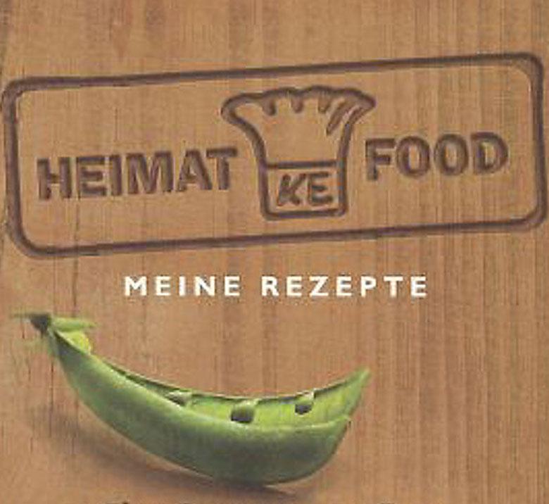 Heimatfood Buch