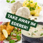 Take Away im Ederer