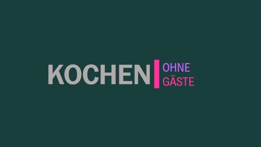 Kochen mit Karl Ederer